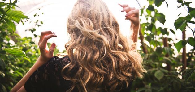 أفضل خلطة تطول الشعر بسرعة