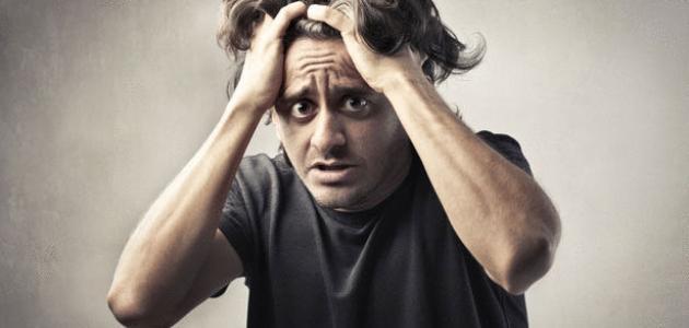 اعراض الجن العاشق