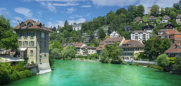 أجمل مناطق سويسرا