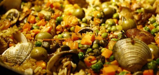 أطباق خالية من البروتين