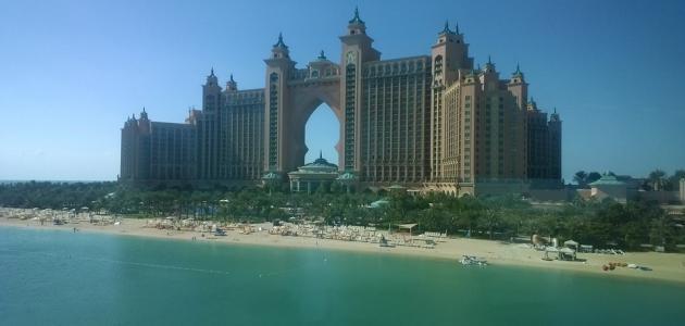 أجمل بلد في العالم العربي