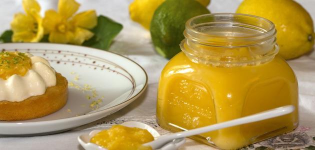طريقة عمل مربى زهر الليمون