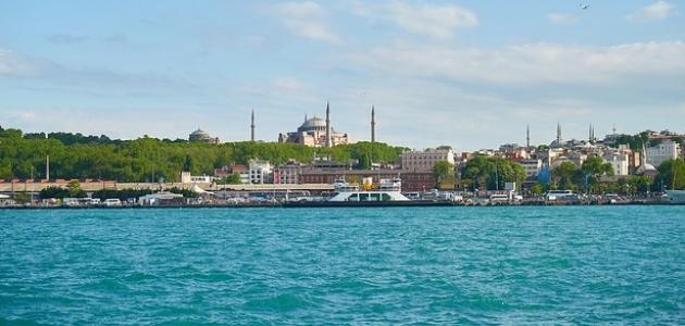 أجمل مناطق إسطنبول