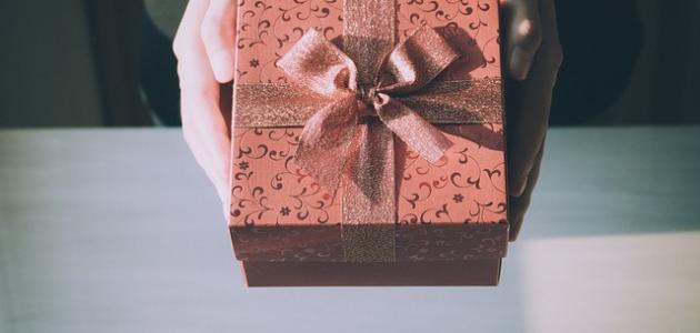 أجمل الهدايا للرجال