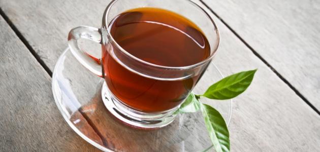أضرار الإفراط في شرب الشاي
