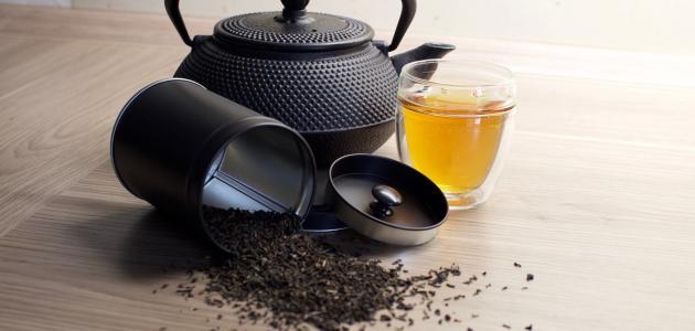 أضرار وفوائد الشاي الاسود