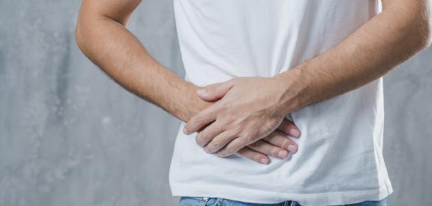 أعراض التهاب الزائدة