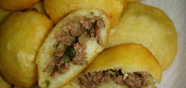 أطباق البطاطا في رمضان