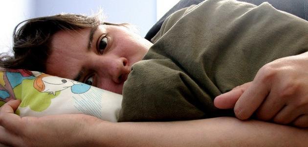 أعراض الإنفلونزا