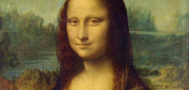 أجمل اللوحات في العالم