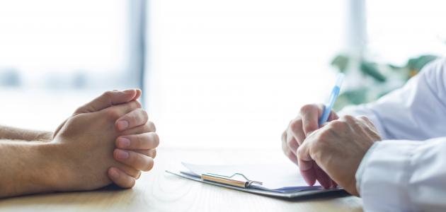 العلاج السلوكي المعرفي