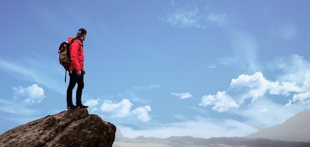 ترتيب أعلى جبال العالم