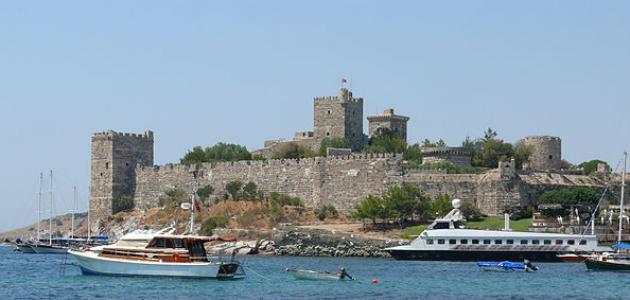 أفضل الأماكن في تركيا
