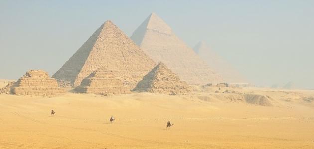أفضل الأماكن في القاهرة