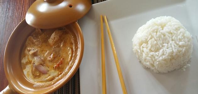 أطباق تايلندية