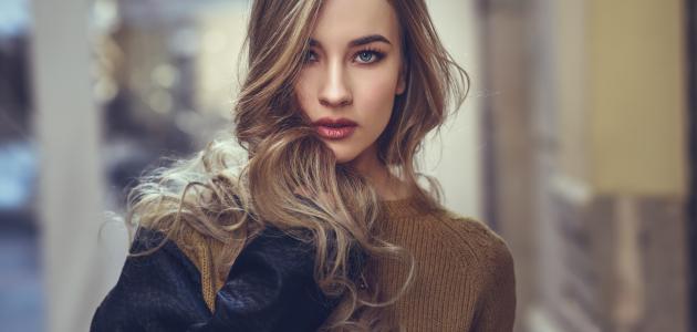أفضل حل لكثافة الشعر