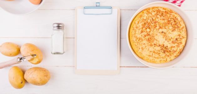 أطباق سهلة وبسيطة