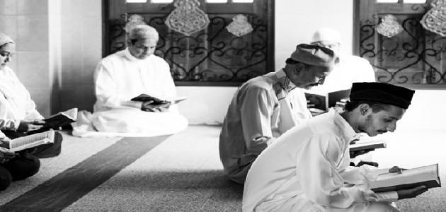 أفضل طريقة لحفظ القرآن للكبار