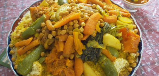 أطباق تونسية سهلة