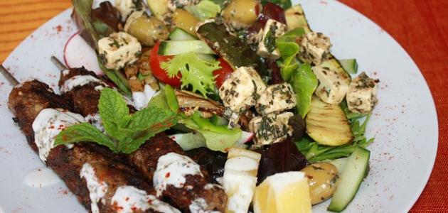 أطباق تركية مشهورة
