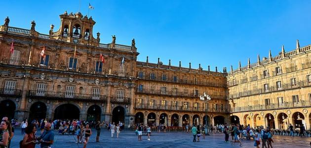 أفضل الأماكن في مدريد