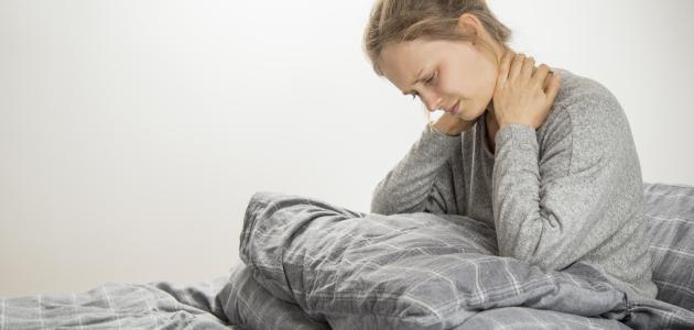 أعراض خمول الغدة الدرقية