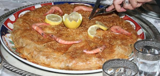 أطباق جزائرية في رمضان