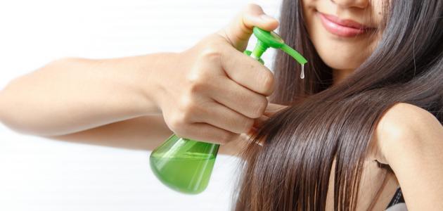 كيف تزيل رائحة الثوم من الشعر