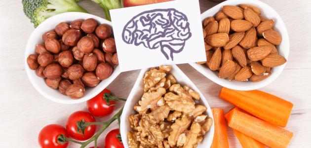أسماء فيتامينات لتقوية الذاكرة