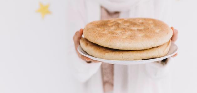 أطباق جزائرية حديثة