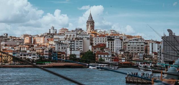 أفضل أماكن سياحية في تركيا