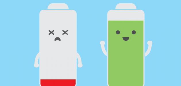 10 نصائح للحفاظ على بطاريات الهواتف أطول وقت ممكن