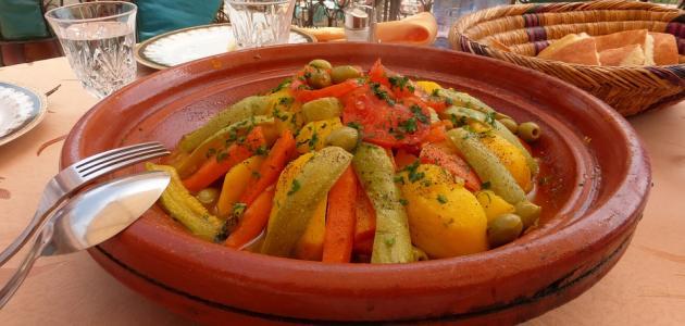 أطباق شتوية جزائرية
