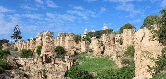 أفضل الأماكن في تونس