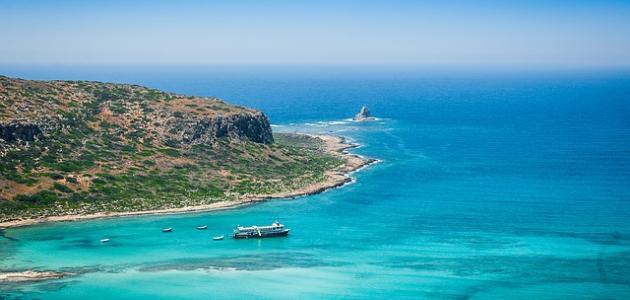 أفضل الأماكن السياحية في اليونان