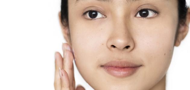 أفضل طريقة للتخلص من مسامات الوجه