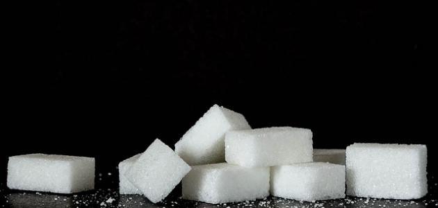 أضرار السكر على جسم الإنسان