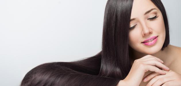 أفضل طرق فرد الشعر