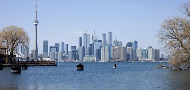 أفضل أماكن سياحية في تورنتو