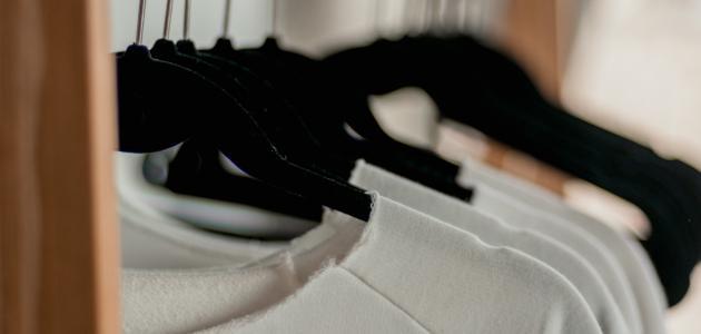 تدوير الملابس