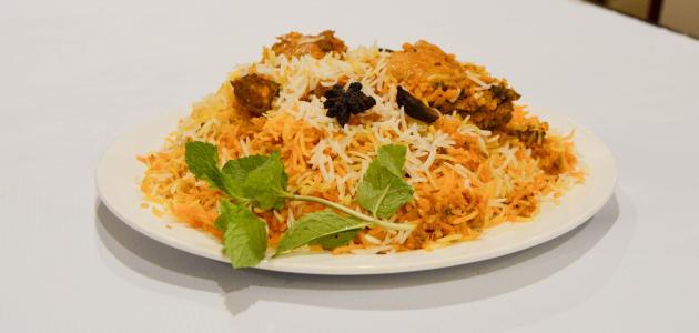 أطباق سعودية مشهورة