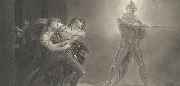شرح مسرحية هاملت