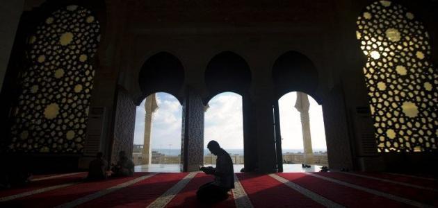ما حكم تارك الصلاة