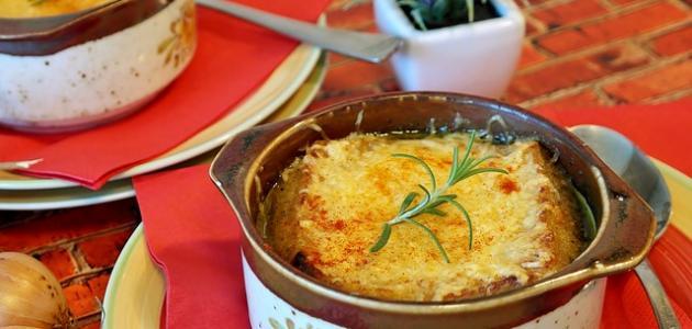 أطباق فرنسية مشهورة