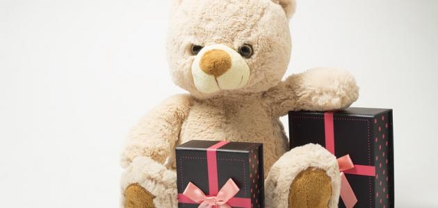 أجمل هدية لشخص تحبه
