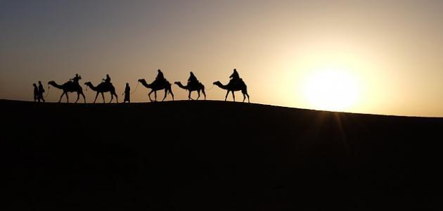 السفر في رمضان