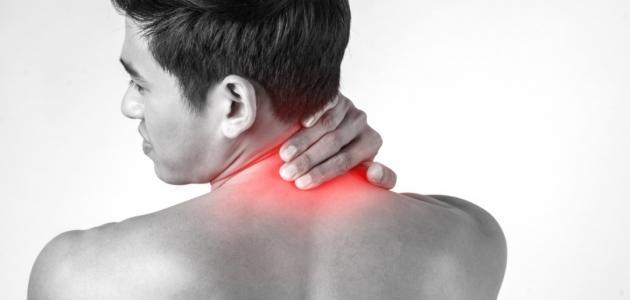 أعراض سرطان الرأس والرقبة