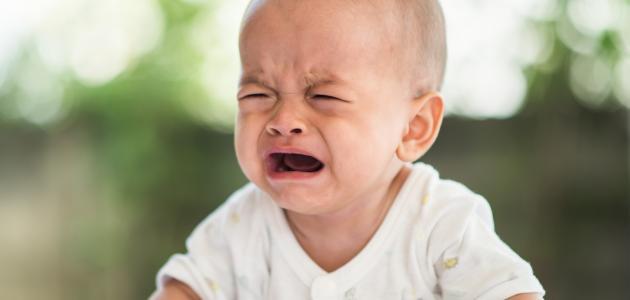 ألم الأذن عند الأطفال