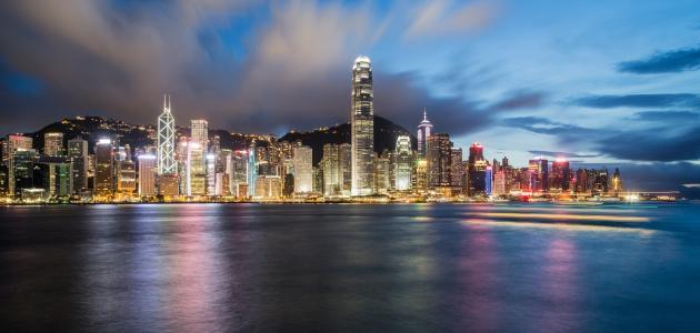 أفضل الأماكن السياحية في هونج كونج