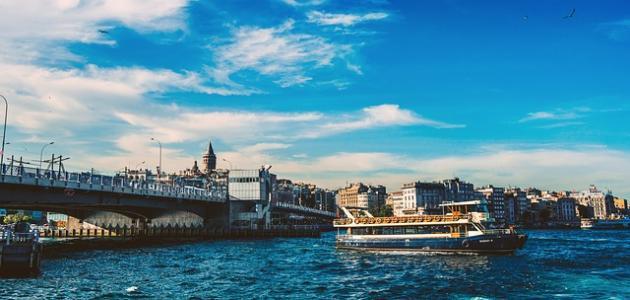 أفضل أماكن سياحية في إسطنبول
